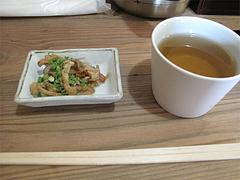 料理:小針@北崎鶏・親子丼・長浜ざうお