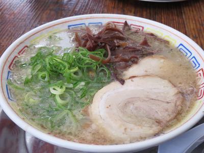 4ラーメン700円