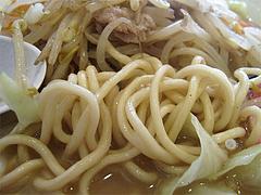ランチ:昇龍特製博多ちゃんぽん麺@黒豚餃子とんとん・天神