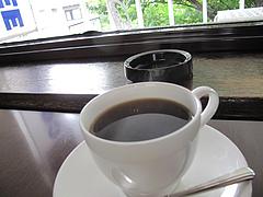 カフェ:ブレンドコーヒー450円@こんぱる・鳥栖・佐賀