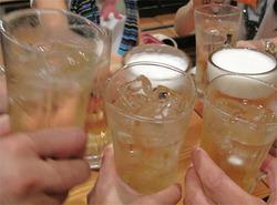 2乾杯@たんか