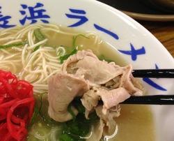 16肉@元祖まるしば屋・柳橋本店