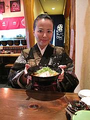 12ランチ:単品600円@ラーメン・麺やダイニング・こもんど