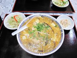 10酸辣湯麺@歓迎イ尓