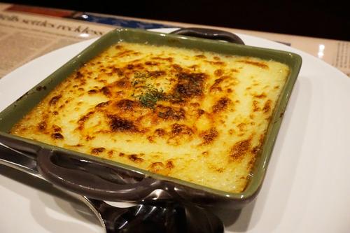 29料理マッシュドポテト