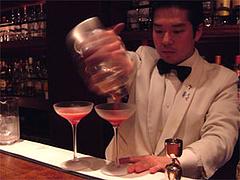 Bar-Oscar(バー-オスカー)1