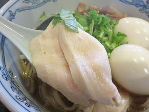 12汁そば肉@春光亭