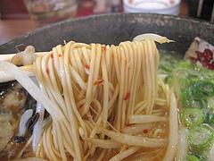 料理:ラーメン・こく味麺@ラーメン龍の家・春日下白水店
