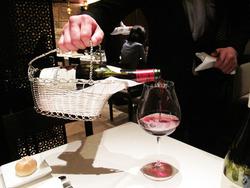 18赤ワイン@プロヴァンス