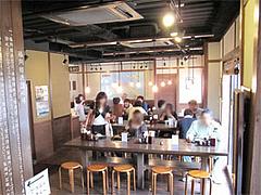 店内:入り口付近@讃岐うどん大使・福岡麺通団