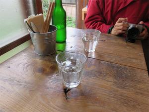 6テーブル@のらり食堂・アルク