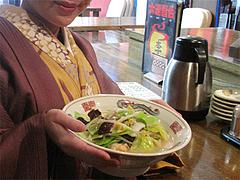 6ランチ:大連風チャンポン@大連屋台料理Lee(李・リー)