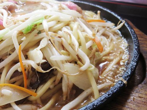 6元祖博多焼ちゃんぽん豚骨汁