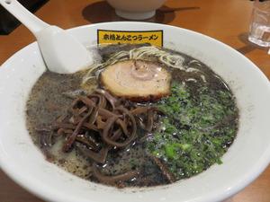 7味元ラーメン650円@味元
