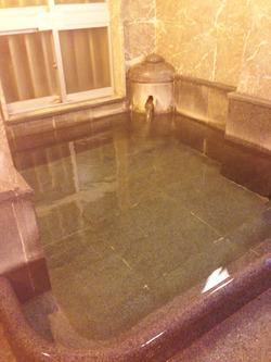 11霊の湯だ@道後温泉本館
