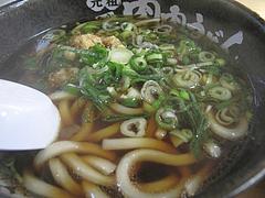 7ランチ:肉じるうどん350円@元祖肉肉うどん・春日店