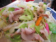 8ランチ:チャンポン野菜炒め@長崎亭・薬院店