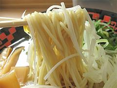 料理:天日塩ラーメン麺@ラー麦や・ラーメン