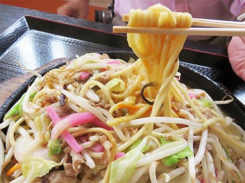 7元祖博多焼ちゃんぽん麺