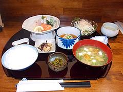 10ランチ:セット@和食・四季菜・益々・小郡