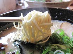 10ランチ:ラーメン細麺@ラーメン大輝(たいき)・雑餉隈