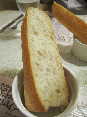 12パン@テリーヌ食堂