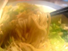料理:ちゃんぽん食べる@長崎ちゃんぽん・リンガーハット・福岡天神店