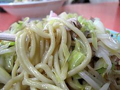 13ランチ:新地太麺皿うどん麺@長崎チャンポン・あっちゃん亭・あっちゃんぽん