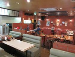 4店内@ファミリーレストランむらた