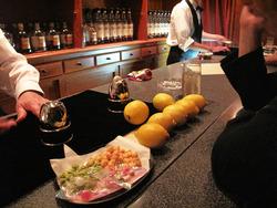 7レモンいっぱい@マジックバー西岡