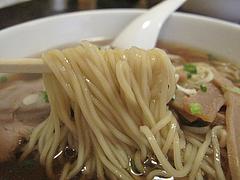 12ランチ:ラーメン麺@中華の鉄人・須崎