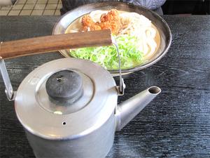 14スープ@牧のうどん