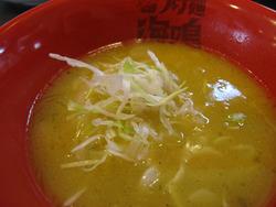 9つけ麺とキャベツ@海鳴・平尾