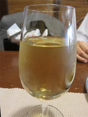 9白ワイン@リヨン