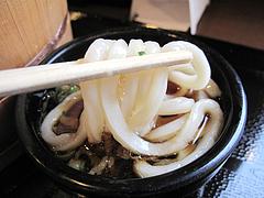料理:釜揚げうどん食べる@丸亀製麺・那珂川店