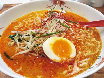 13担々麺950円