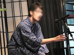 店内:九大落研さんの落語@HAKATA-ONO(ハカタオノ)・天神