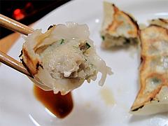 料理:600円セットの餃子@いけ麺・馬出