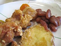 料理3@にじの耳納の里・夢キッチン・ランチバイキング