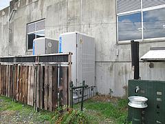 店内:トイレ@牡蠣小屋だいゆー(だいゆう・ダイユー)・糸島