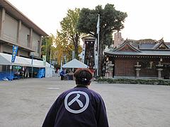 福岡・博多観光7@人力車の博多人力屋