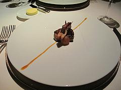 8温かい前菜@レザンドール・フレンチ・ワインバー・西中洲