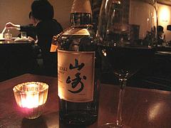 1バー:ワインとウイスキー@ワインバー・SUGIYA(すぎや)・赤坂