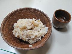 料理:付き出し@おでん・はやし・福岡市中央区赤坂