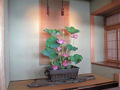 蓮祭り11@僧伽小野・糸島