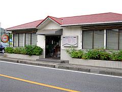 外観@一壺天(いっこてん)・福岡県筑紫野市