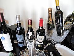 3ワイン達@ワイン会
