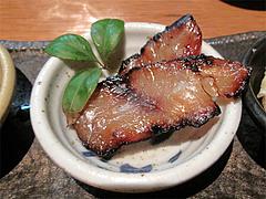 料理:超三種盛2@蕎麦・木曽路