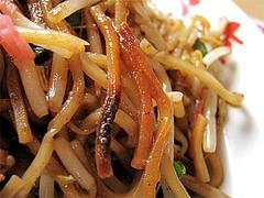 料理:焼きそば麺オコゲ@想夫恋・東合川バイパス店・久留米