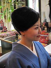 和装・アップ・日本髪5@シキシマ美容院・福岡